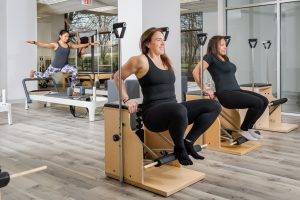 pilates arlington va - circuit classes